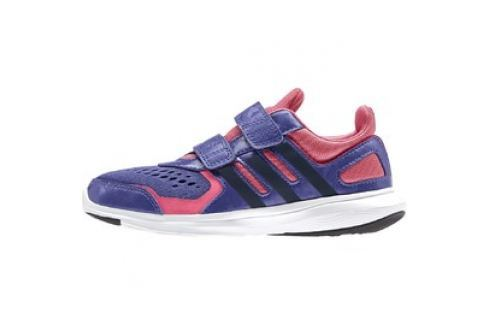 Dětské běžecké boty adidas hyperfast 2.0 cf k Dětská obuv