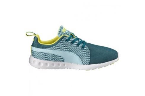 Dámské běžecké boty Puma Carson Runner Knit Wn s clearw Dámská obuv