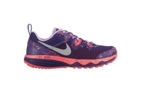Dětské běžecké boty Nike DUAL FUSION TRAIL LAVA GS Dětská obuv