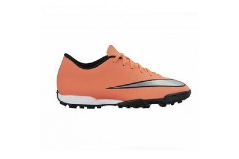 Pánské kopačky Nike MERCURIAL VORTEX II TF Pánská obuv