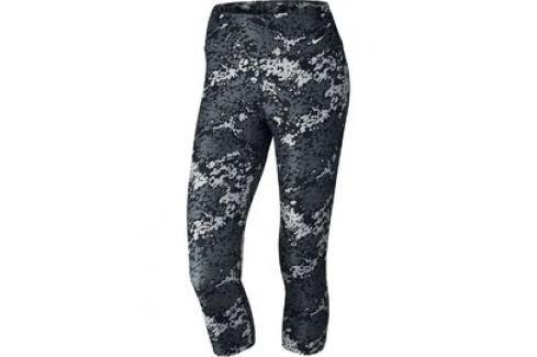 Dámské legíny Nike LEGEND TI POLY CAPRI DRFT Dámské kalhoty