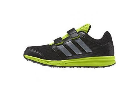 Dětské běžecké boty adidas lk sport 2 cf k Dětská obuv