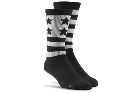Pánské Ponožky Reebok CF M Engin Crw Sock Pánské ponožky