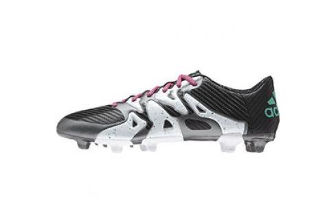 Pánské kopačky adidas X 15.3 FG/AG Pánská obuv