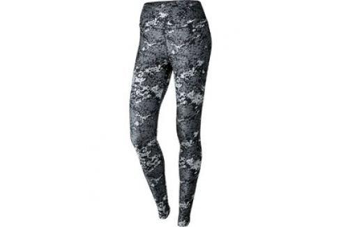 Dámské legíny Nike LEGEND POLY TIGHT DRIFT Dámské kalhoty
