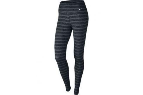 Dámské legíny Nike LEGEND DFC TIGHT ZIG DOT Dámské kalhoty