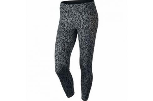 Dámské legíny Nike PRONTO ESSENTIAL CROP Dámské kalhoty