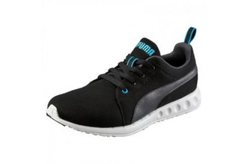Pánské běžecké boty Puma Carson Runner black-asphalt Pánská obuv