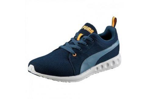 Pánské běžecké boty Puma Carson Runner blue wing teal-b Pánská obuv