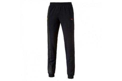Pánské tepláky Puma SF Sweat Pants black Pánské kalhoty
