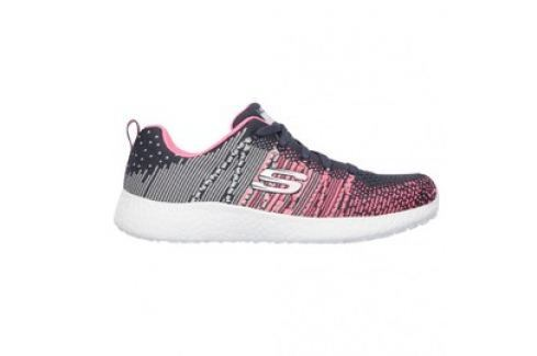 Dámské fitness boty Skechers BURST - ELLIPSE Dámská obuv