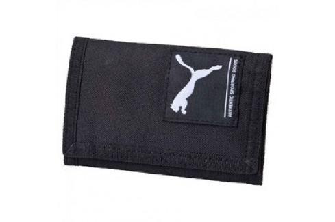 Peněženka Puma Academy Wallet black Peněženky