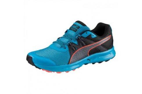 Pánské běžecké boty Puma Descendant TR atomic blue-blac Pánská obuv