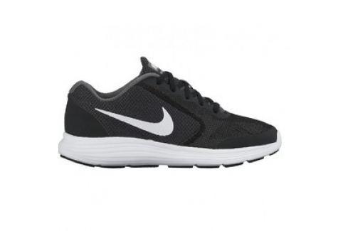 Dětské běžecké boty Nike REVOLUTION 3 (GS) Dětská obuv