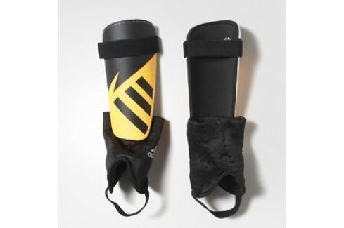 Adidas GHOST CLUB Fotbalové chrániče a bandáže
