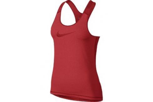 Dámské tílko Nike PRO COOL TANK Dámská trička