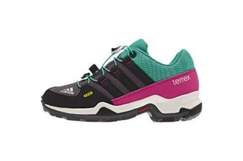 Dětská treková obuv adidas TERREX K Dětská obuv