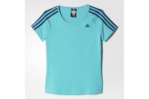 Dámské tričko adidas BASIC 3S TEE Dámská trička