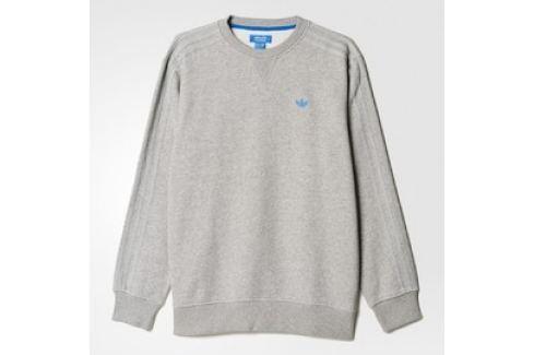 Adidas Originals CLASSIC TREFOIL Pánské mikiny
