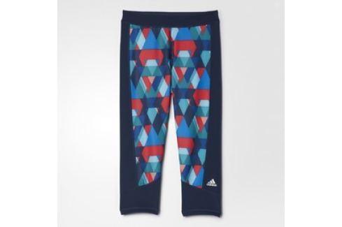 Adidas TF CAP GLO TRI Dámské kalhoty