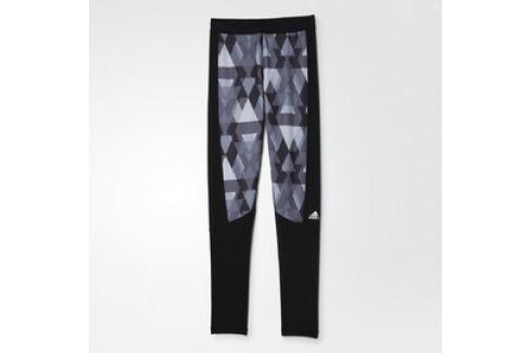 Adidas TF LG T GLO TRI Dámské kalhoty