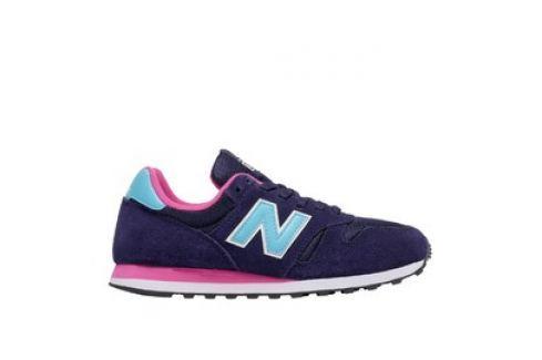 Dámské boty New Balance WL373NTP Dámská obuv