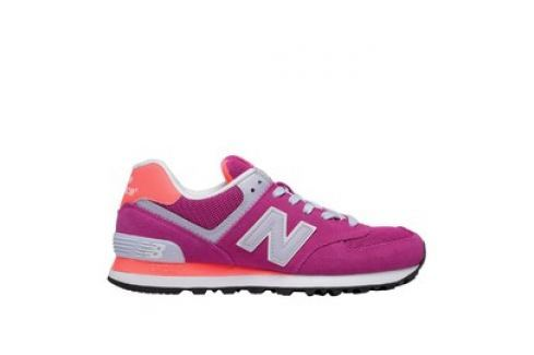 Dámské boty New Balance WL574CPI Dámská obuv