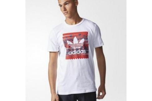Pánské tričko adidas Originals GEO FADE TEE Pánská trička