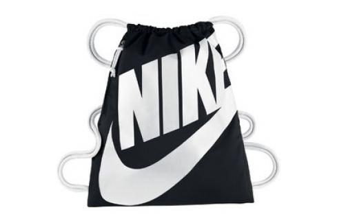 Pytlík Nike NK HERITAGE GMSK Gymsacky, vaky, pytlíky