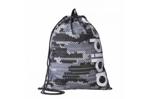 Pánský Batoh adidas Performance LIN PER GB GR Gymsacky, vaky, pytlíky