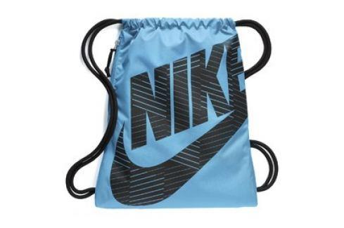 Unisex pytlíky Nike NK HERITAGE GMSK Gymsacky, vaky, pytlíky
