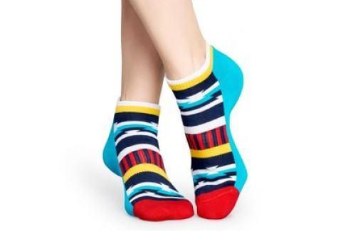 Athletic Inca Stripe Low Sock Pánské ponožky