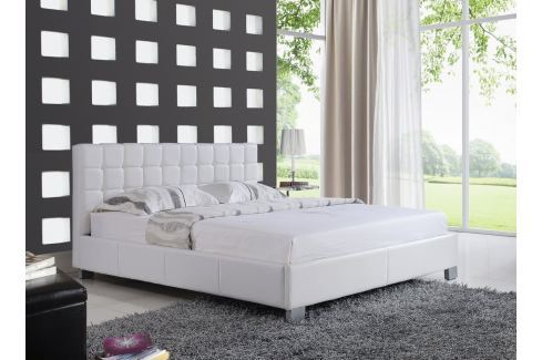 Manželská postel Signal Salta + ROŠT 160 x 200 cm SIGNAL