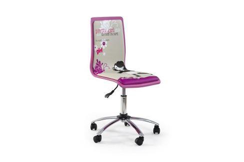 Halmar Dětská židle Fun-1 Dětské židle a křesla