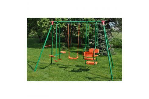 Zahradní dětské houpačky GH1032 DĚTSKÝ ZAHRADNÍ SVĚT