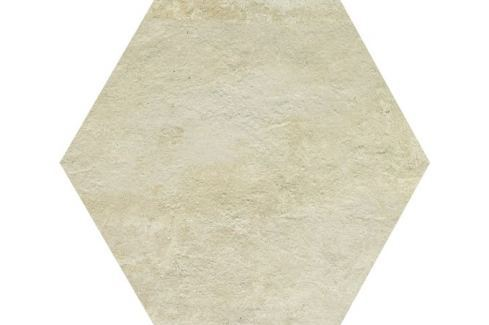 Dlažba Dom Approach white 35x40 cm, mat DAH10EA Obklady a dlažby