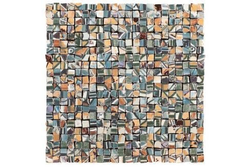 Mozaika Del Conca Corti di Canepa mix signore mix 30x30 cm, lesk CMSIMIXMOZ Obklady a dlažby