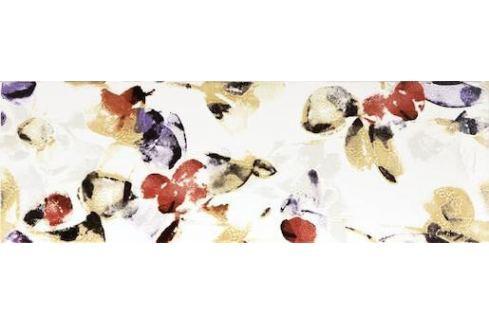 Dekor Rako Majolika mix barev 20x60 cm, lesk WITVE008.1 Obklady a dlažby