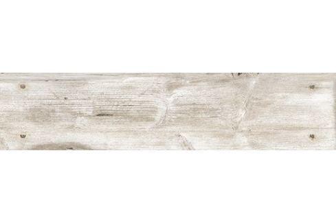 Dlažba Oset Nail Wood white 15x66 cm, mat NWOOD66LUWH Obklady a dlažby