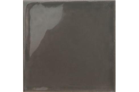 Obklad Tonalite Silk grafite 15x15 cm, lesk SIL1634 Obklady a dlažby